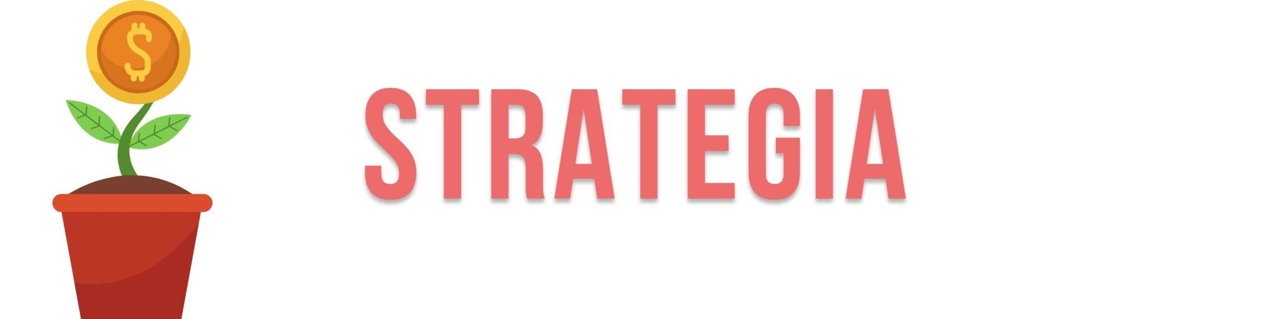Strategia długoterminowa, a spadki na rynku